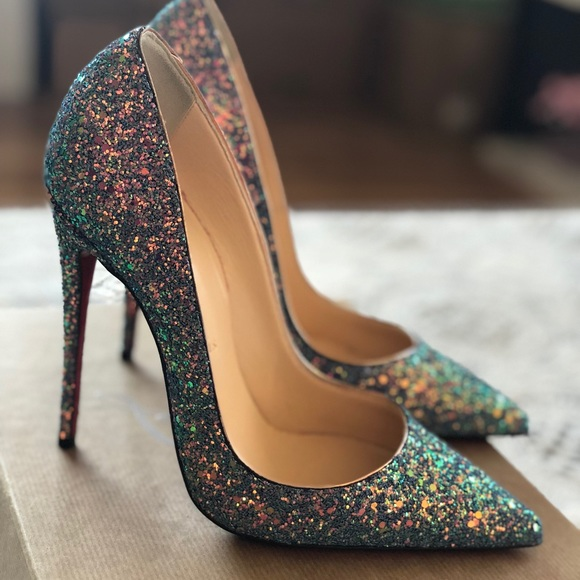 108887ce7327 Christian Louboutin Shoes